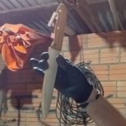 Suspeito de matar menina de 14 anos no Sul de SC é preso no RS
