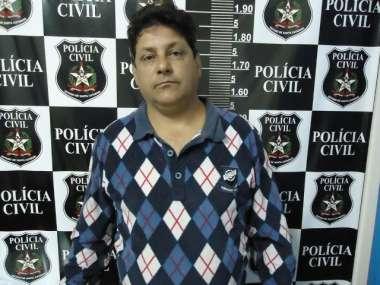 Traficante foi preso com cocaína e dinheiro