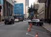 Três suspeitos de apologia a ataque em creche de Saudades são detidos