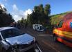 Vereador se envolve em acidente de trânsito na região