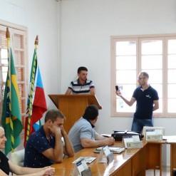 Vereadores de Mondaí aprovam reajuste dos servidores públicos