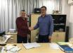Vice-prefeito de Mondaí assume o executivo por duas semanas